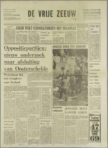 de Vrije Zeeuw 1972-05-04