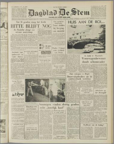 de Stem 1957-06-18