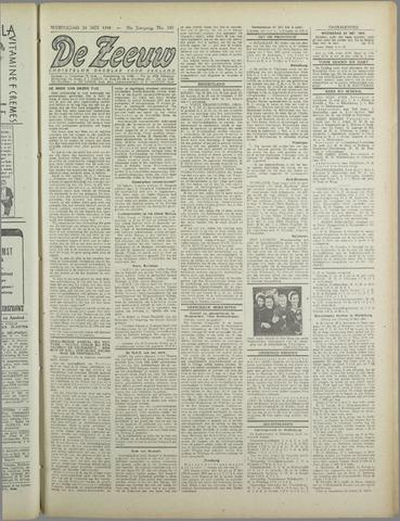 De Zeeuw. Christelijk-historisch nieuwsblad voor Zeeland 1944-05-24