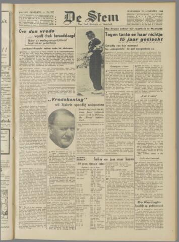 de Stem 1946-08-28