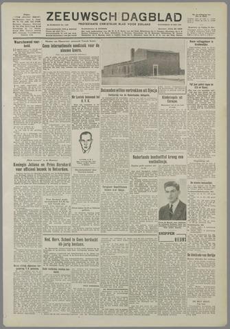 Zeeuwsch Dagblad 1949-05-19