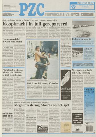 Provinciale Zeeuwse Courant 1996-02-01