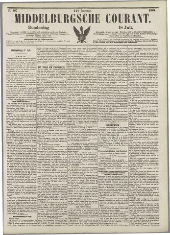 Middelburgsche Courant 1901-07-18