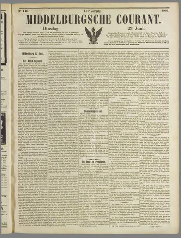 Middelburgsche Courant 1908-06-23