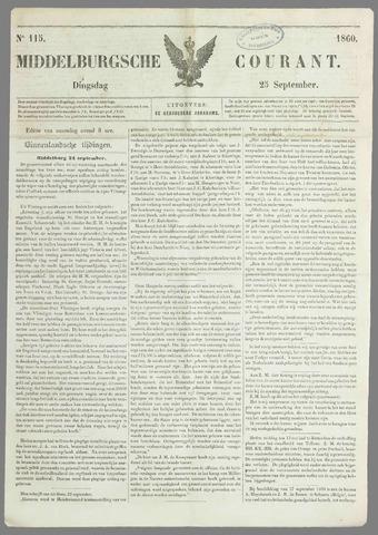Middelburgsche Courant 1860-09-25
