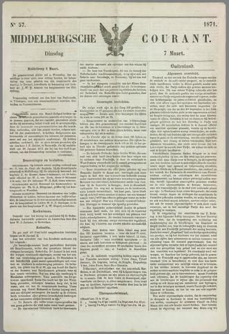 Middelburgsche Courant 1871-03-07