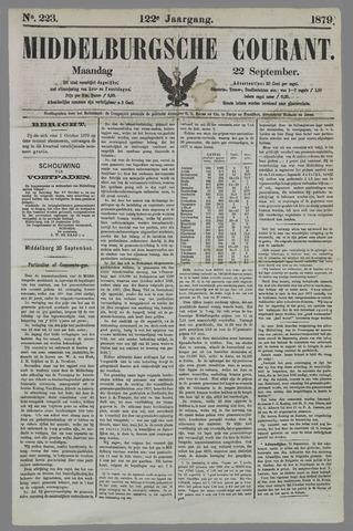 Middelburgsche Courant 1879-09-22