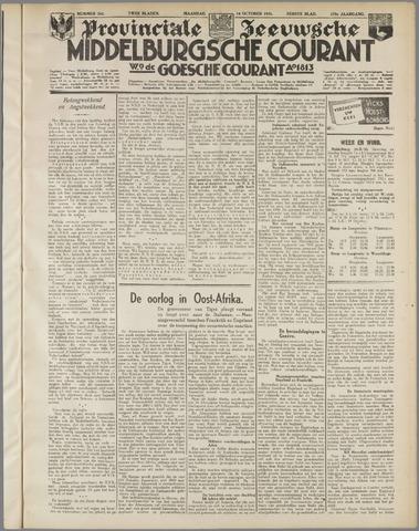 Middelburgsche Courant 1935-10-14