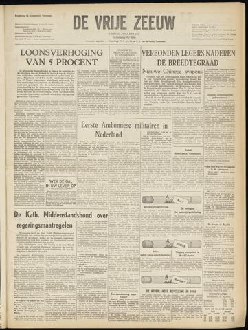 de Vrije Zeeuw 1951-03-23