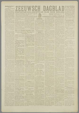 Zeeuwsch Dagblad 1945-08-04
