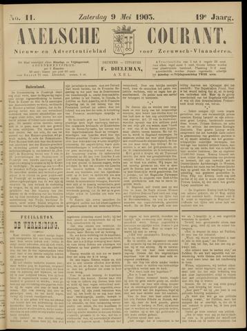 Axelsche Courant 1903-05-09