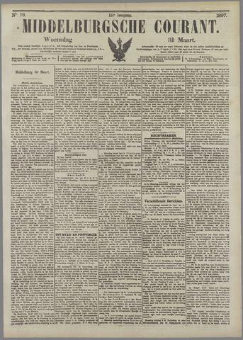 Middelburgsche Courant 1897-03-31