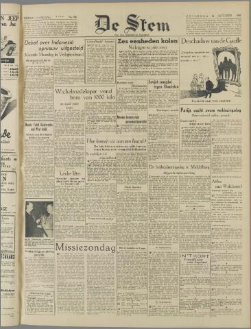 de Stem 1947-10-18