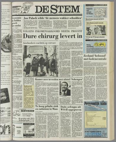 de Stem 1989-12-15