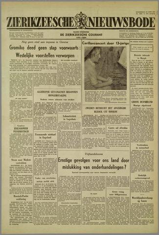Zierikzeesche Nieuwsbode 1959-07-23