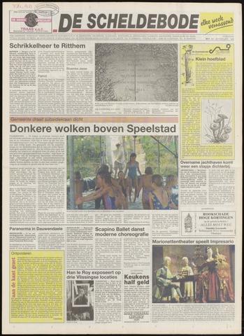 Scheldebode 1996-02-22