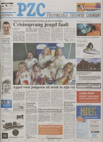 Provinciale Zeeuwse Courant 2006-10-14