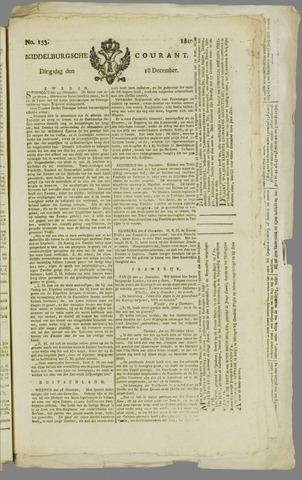 Middelburgsche Courant 1810-12-18