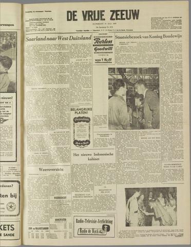 de Vrije Zeeuw 1959-07-11