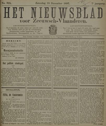Nieuwsblad voor Zeeuwsch-Vlaanderen 1897-12-18