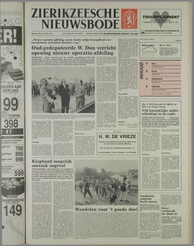 Zierikzeesche Nieuwsbode 1991-04-29