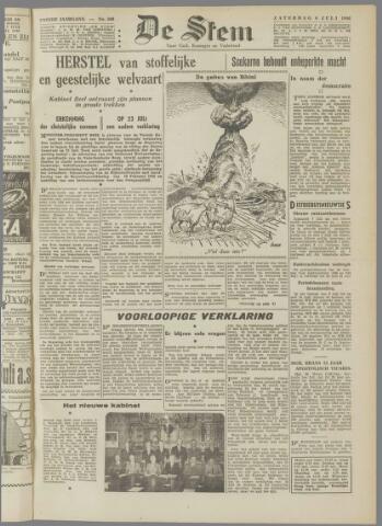 de Stem 1946-07-06