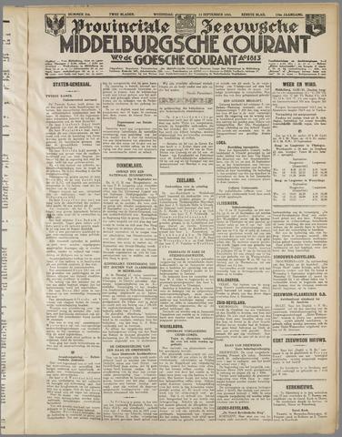 Middelburgsche Courant 1933-09-13