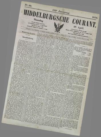 Middelburgsche Courant 1879-04-28