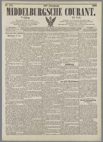 Middelburgsche Courant 1895-07-26