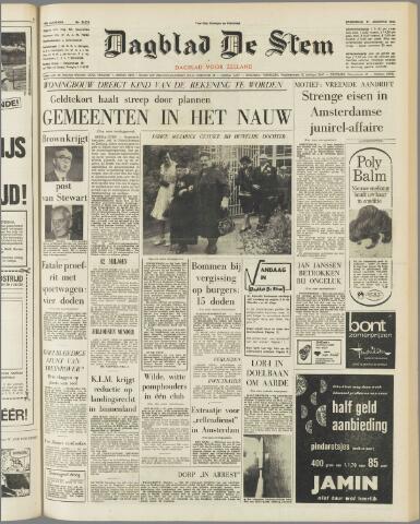 de Stem 1966-08-11