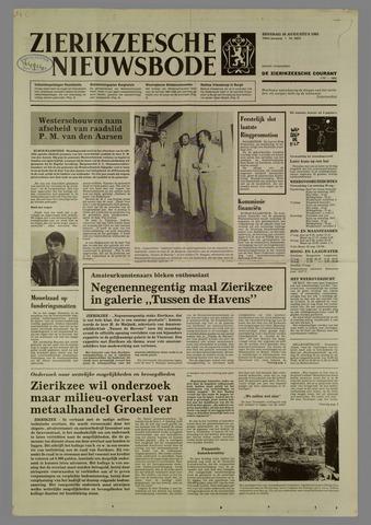 Zierikzeesche Nieuwsbode 1983-08-16