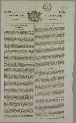 Goessche Courant 1840-03-30
