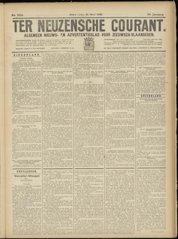 Ter Neuzensche Courant. Algemeen Nieuws- en Advertentieblad voor Zeeuwsch-Vlaanderen / Neuzensche Courant ... (idem) / (Algemeen) nieuws en advertentieblad voor Zeeuwsch-Vlaanderen 1930-05-26