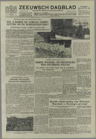 Zeeuwsch Dagblad 1953-06-01