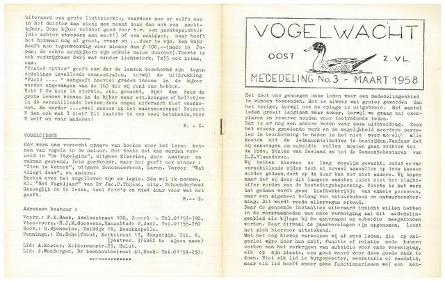 de Steltkluut 1958-03-01