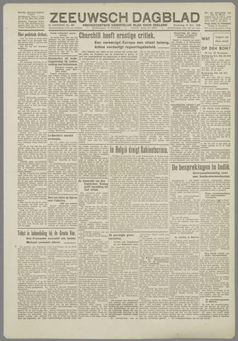Zeeuwsch Dagblad 1946-11-14