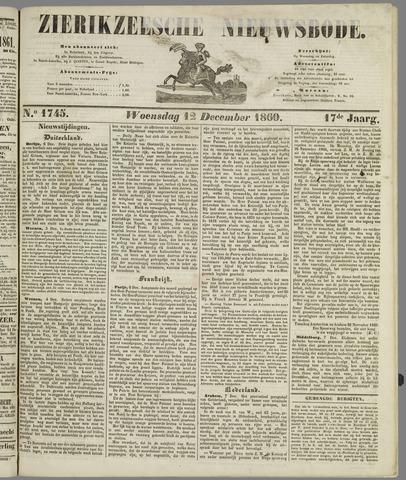 Zierikzeesche Nieuwsbode 1860-12-12