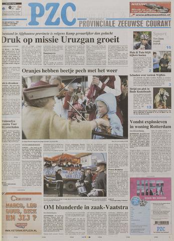 Provinciale Zeeuwse Courant 2006-05-01