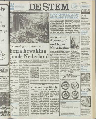 de Stem 1981-10-21