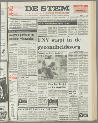 de Stem 1978-08-11