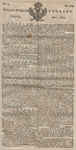 Middelburgsche Courant 1779-06-01