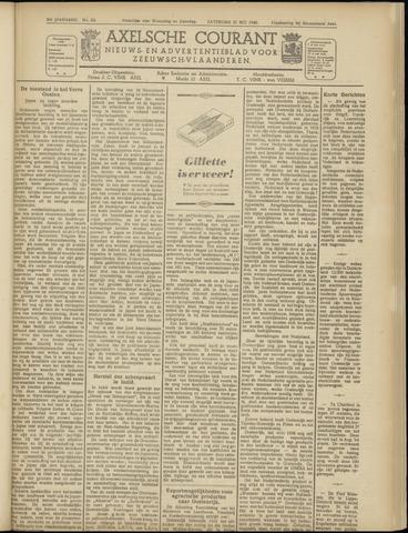 Axelsche Courant 1946-05-25