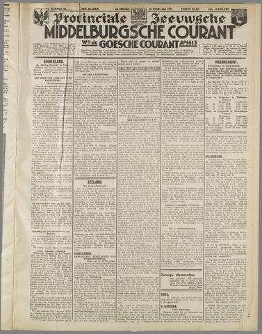 Middelburgsche Courant 1937-02-20