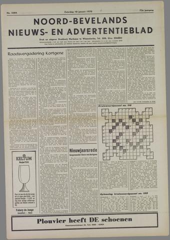 Noord-Bevelands Nieuws- en advertentieblad 1970-01-10