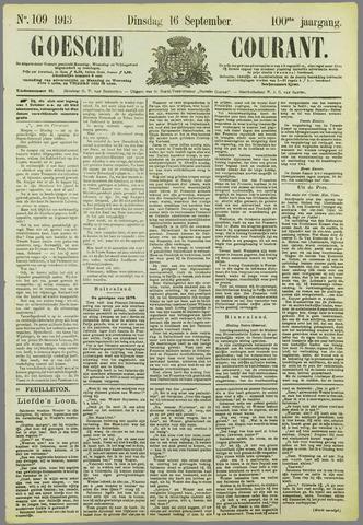 Goessche Courant 1913-09-16
