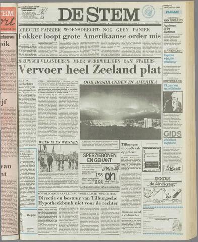 de Stem 1983-08-02