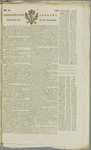 Middelburgsche Courant 1810-05-17