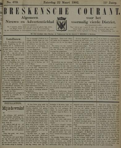 Breskensche Courant 1902-03-22