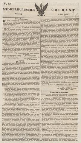 Middelburgsche Courant 1832-07-28