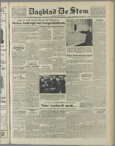 de Stem 1950-05-08